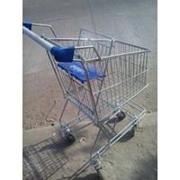 Trolley Supermarket Tipe 60 Ltr 1