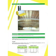 Kimmco Glasswool