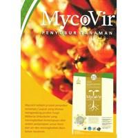 Jual Pupuk / Nutrisi Hidroponik MYCOVIR