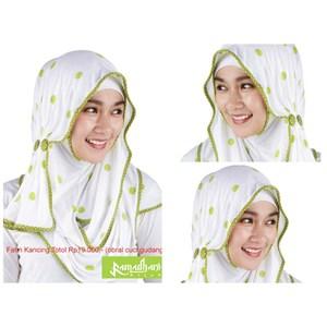 Kerudung Ramadhani Hijab