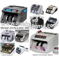 Jual Mesin Hitung Uang Prime Dynamic 995 2