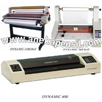 Jual Mesin Laminating Dynamic 330A 2