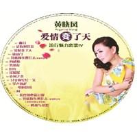 Jual VCD angelina wong