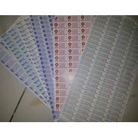 Jual Stiker Label 2