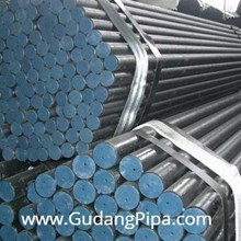 Pipa Seamless Carbon Steel