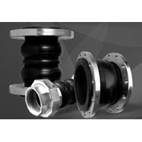Rubber Joint Flange 1