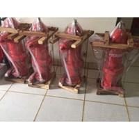 Jual Hydrant Pillar