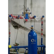 Gas Hidrogen