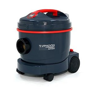 Dry Vacuum Cleaner Klenco Typhoon Sm 120