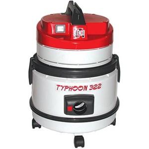 Wet & Dry Vacuum Cleaner Klenco Typhoon 322