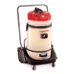 Wet & Dry Vacuum Cleaner Klenco Typhoon 572