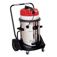 Wet & Dry Vacuum Cleaner Klenco Typhoon 480P 1