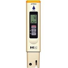 PH-80: pH Uji Air