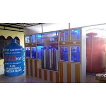 Paket Depot Air Minum Mineral Ekslusif