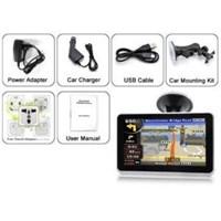 Jual GPS Mobil Navigator 2