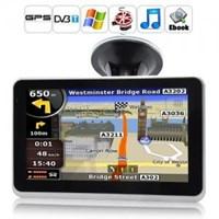 GPS Mobil Navigator 1