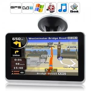 GPS Mobil Navigator