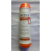 Jual Filter Nefron Resin Base