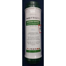 Filter Nefron Manganese Greensand