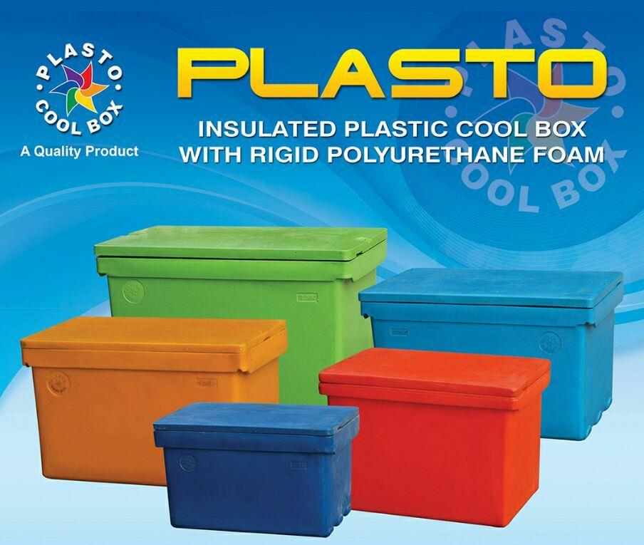 Sell Box Coolers Plasto From Indonesia By Ud Tirta
