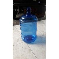 Botol Galon PET ABC 19 Liter