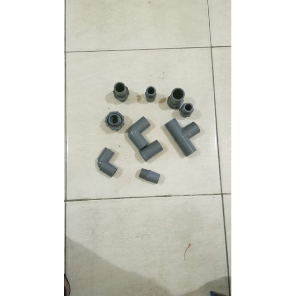 Pipa PVC 1