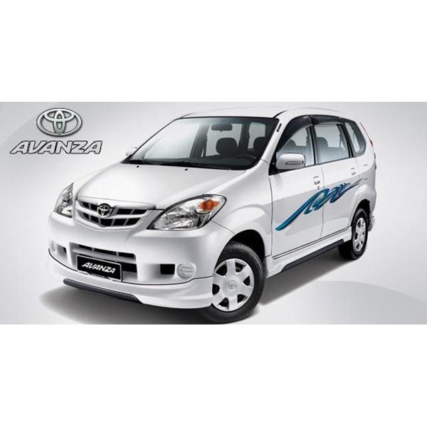 Jasa Rental Sewa Mobil Harian Oleh Ud Tirta Masindo