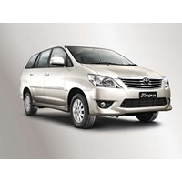 Rental/Sewa Mobil Medan - Kualanamu By Tirta Masindo