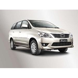 Rental/Sewa Mobil Medan - Kualanamu By UD. Tirta Masindo