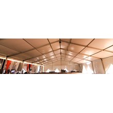 Tenda Roder Event VIP 20X50x4m