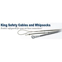 Whipcheck Safety Cable 1