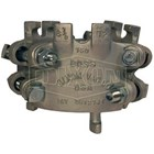 Boss Clamp double bolt clamp 2