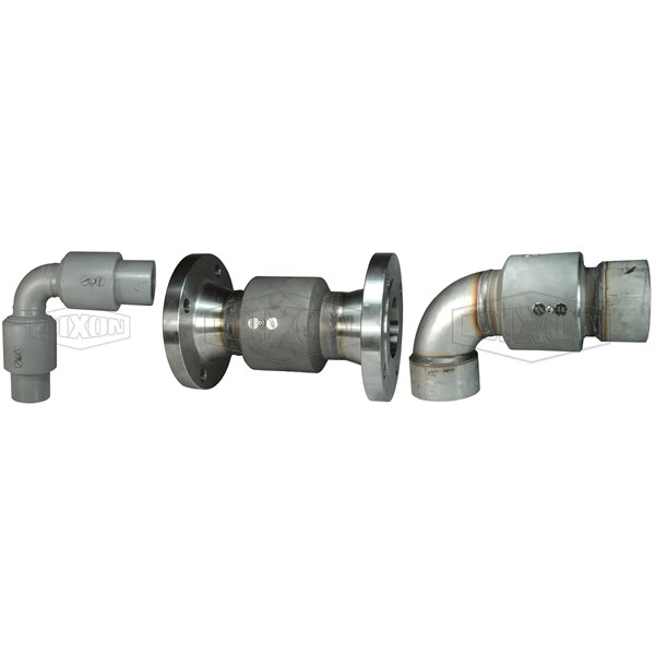 Swivel Joint hose coupling