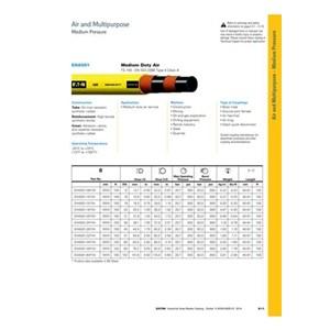 Selang Industri EATON EHA501 Compressed air hose medium