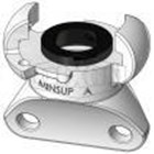Minsup A Type hose coupling 2