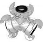 Minsup A Type hose coupling 3