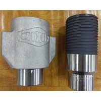 Hidrolik Quick Coupler WS Series High Pressure