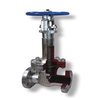 Gate Valve DIXON EAGLE L Series Bellow Seal