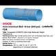 Selang Industri ALFAGOMMA 509 OE ACID & CHEMICAL HOSE UHMWPE