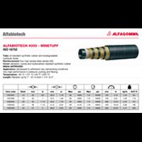 Jual Selang Hidrolik Alfagomma Alfabiotech 4000 - Minetuff