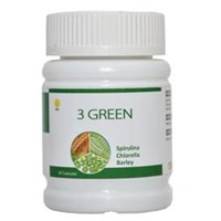 Three Green ( 3G-14 )