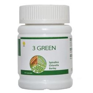 Three Green ( 3G-14 )
