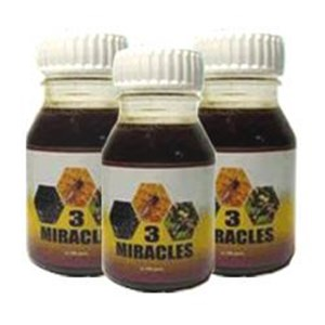 3 Miracles ( 3M-14 )