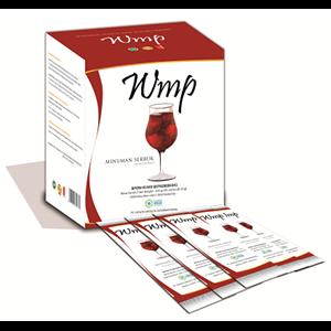 Wmp Isi 15 Sachet ( Wmp-14 )