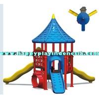 Outdoor Playground HLD3602 1