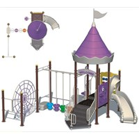 Outdoor Playground HLD4201 1
