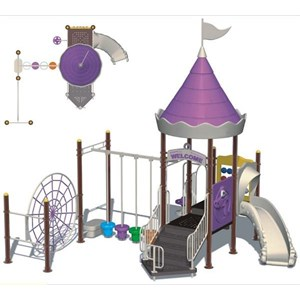 Outdoor Playground HLD4201