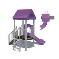 Outdoor Playground HLD4501 1