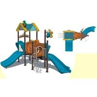 Outdoor Playground HLD4504 1