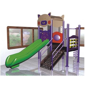 Outdoor Playground HLD4802